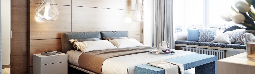 Resort Luxury Room
